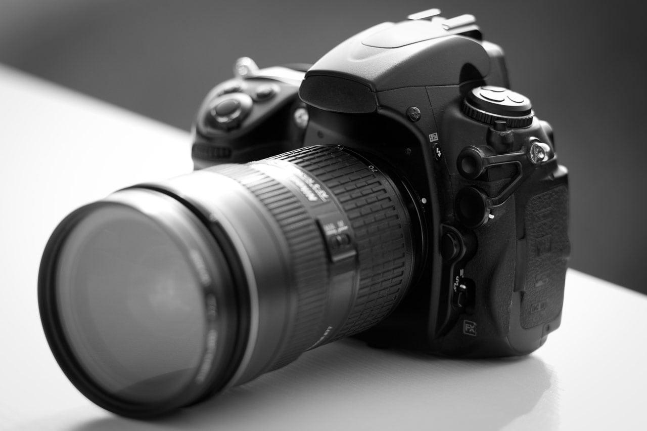 Oprawa Fotograficzna