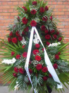 usługi pogrzebowe łomianki