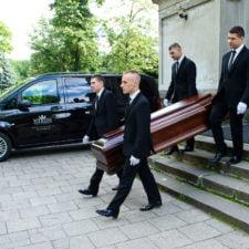 zakład pogrzebowy żoliborz personel