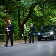 usługi pogrzebowe bielany
