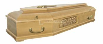 Heron - zakład pogrzebowy Bielany