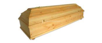 Trumna kremacyjna 111 WK