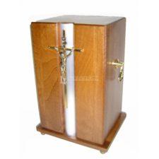 drewno urna UDF