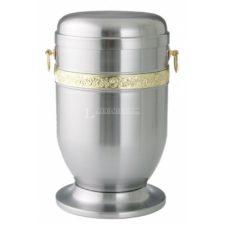 srebrna urna L 60