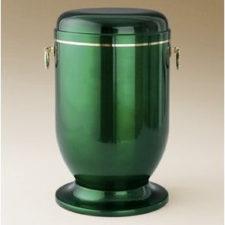 zielona urna L 67