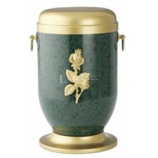 zielono-zlota urna L 69