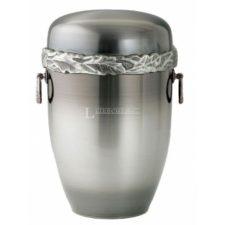 srebrna urna