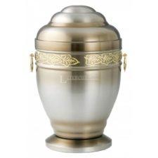 urna metal L 31