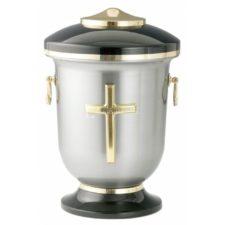 metal urna L 39