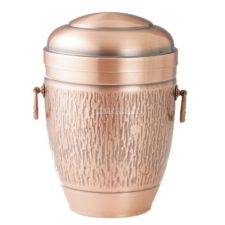 urna miedziana L 22