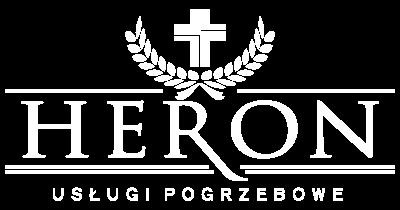 Usługi pogrzebowe Warszawa - HERON - Zakład pogrzebowy