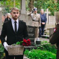 obsługa pogrzebu