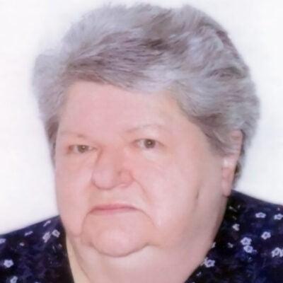Nekrolog Hanna Majchrzyk