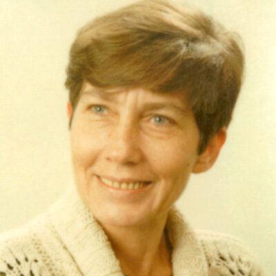 Nekrolog Jolanta Weronika Moga