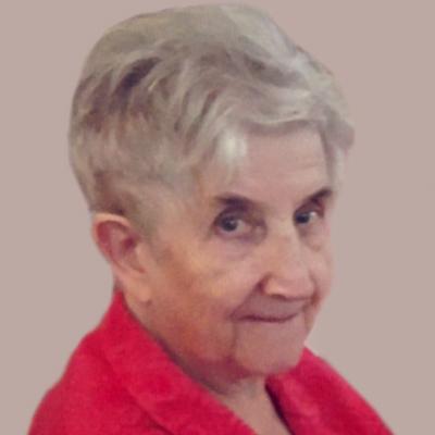 Nekrolog Barbara Tomaszewska
