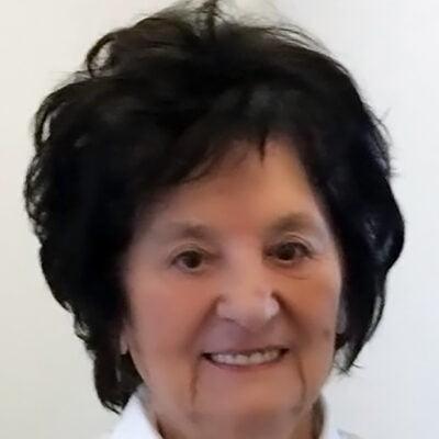 Nekrolog Janina Serdyńska