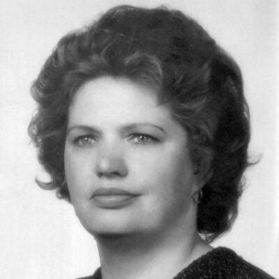Nekrolog Irena Karamuz