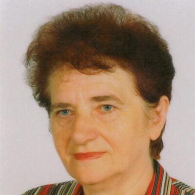 Nekrolog Zenobia Łyszkowska