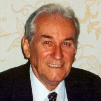 Nekrolog Jerzy Marian Zientara