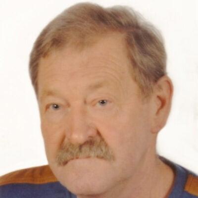 Nekrolog Zbigniew Ludziński