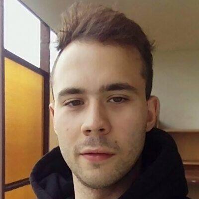 Nekrolog Marcin Ryglewicz