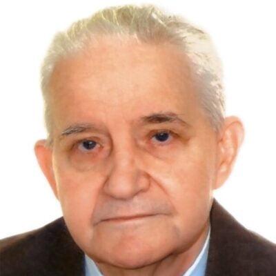 Nekrolog Stanisław Świerczyński
