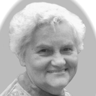 Nekrolog Teresa Jadwiga Wojciechowska