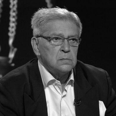 Nekrolog Jacek Kondracki