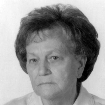Nekrolog Marta Kowalska