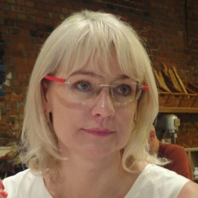 Nekrolog Renata Wasylkowska