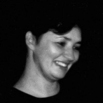 Nekrolog Anna Dworecka