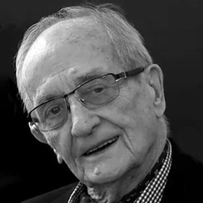 Nekrolog Jerzy Marian Esden-Tempski