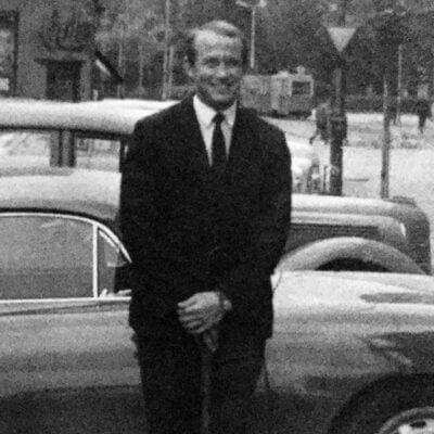 Nekrolog Jan Nieścioruk
