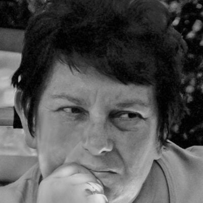 Nekrolog Danuta Kazubek