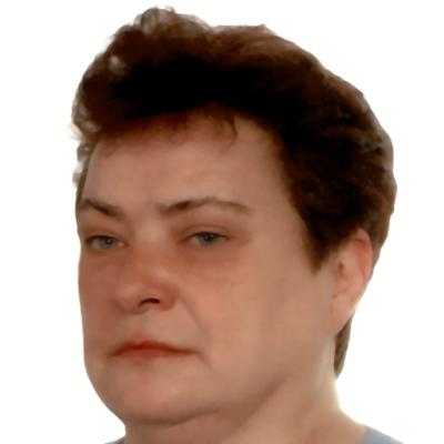 Nekrolog Anna Kłosowska