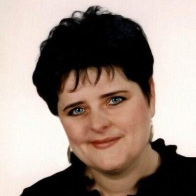 Nekrolog Iwona Joanna Orzeszko
