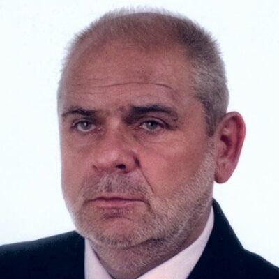 Nekrolog Krzysztof Szwarc