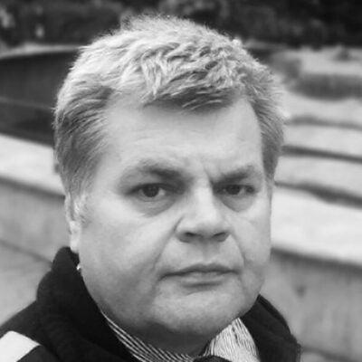 Nekrolog Robert Strzałka