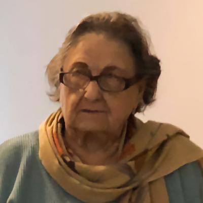 Nekrolog Alicja Górniak