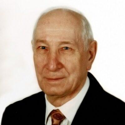 Nekrolog Jerzy Cieślak