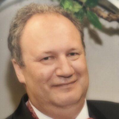 Nekrolog Witold Stanisław Ulatowski